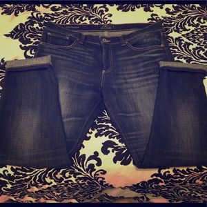 Lucky brand Denim jeans-size is 14 or 32 women's
